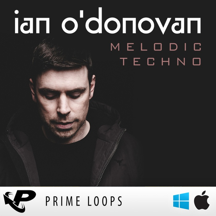 Ian O'Donovan – Creating A Sample Pack