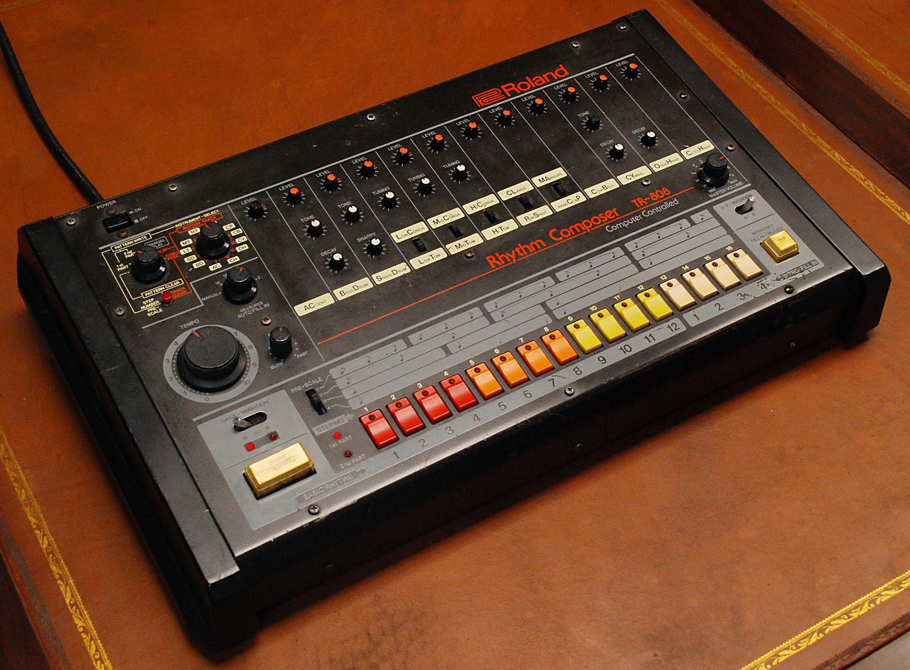 Happy 808 Day To You All!!!