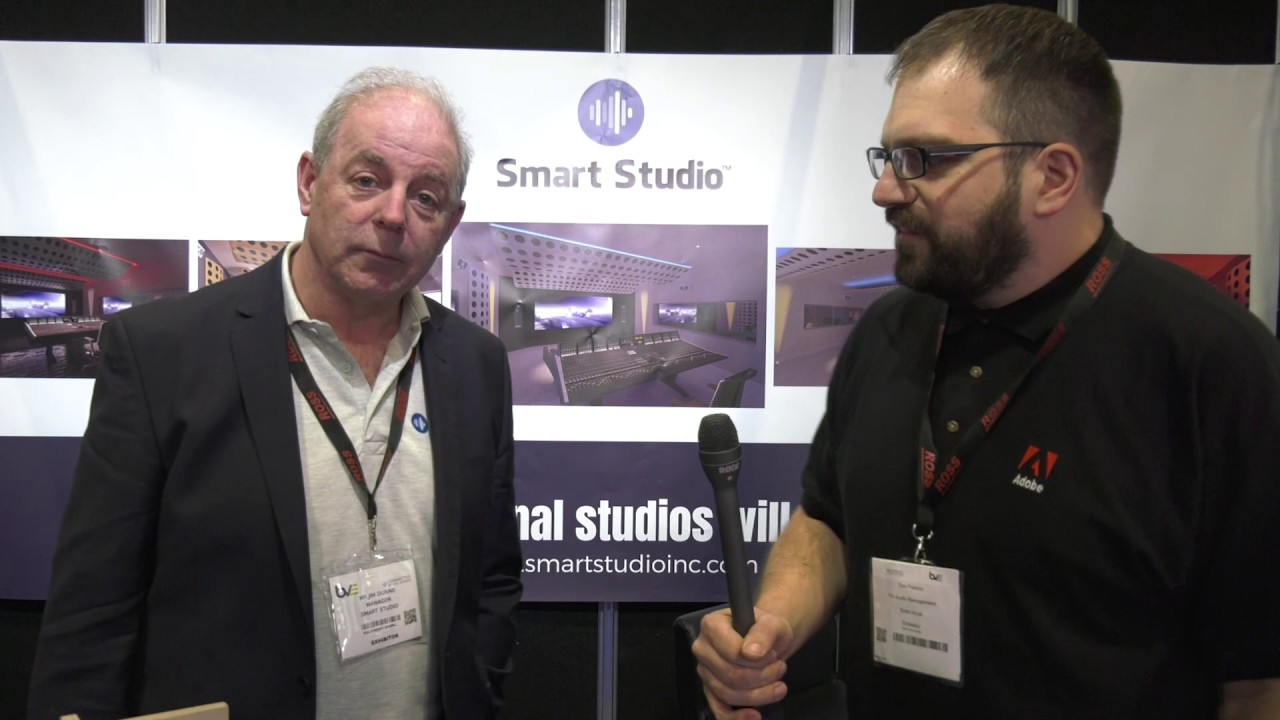 Smart Studio – A New Revolutionary System For Building Studios