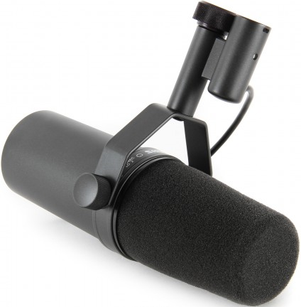 WHAT'S THE BEST VOCAL MIC?