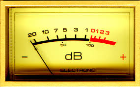 Use A dB Meter