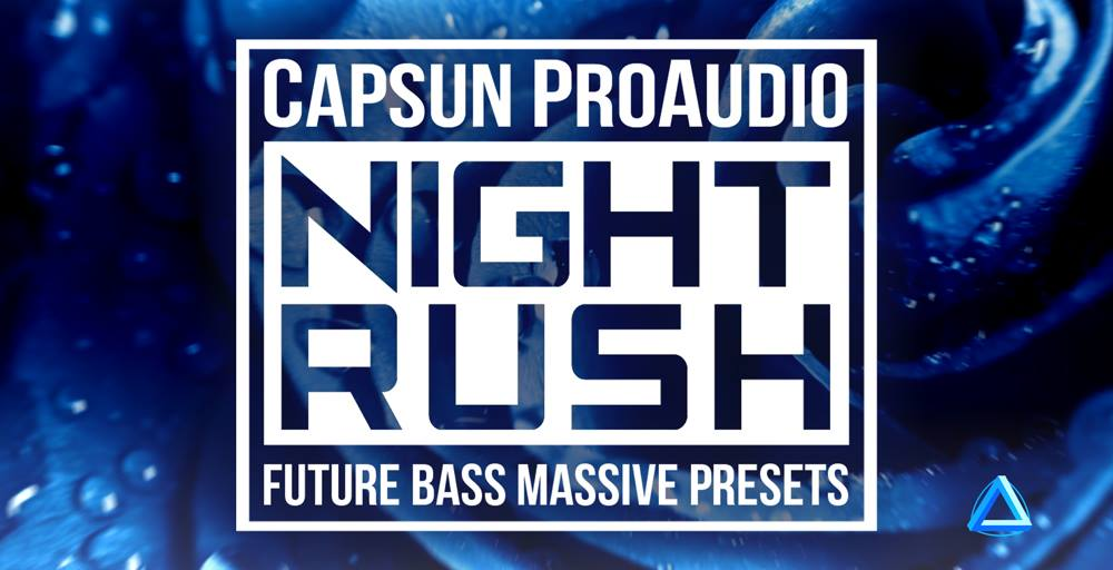 FREE Massive Presets From Colin C