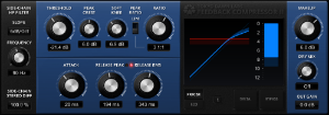 We started the week with another FREE plugin, the wicked TDR Feedback Compressor