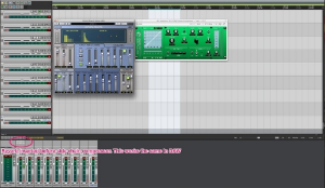 Reverb sidechain anyone? Here's an article on how to do it