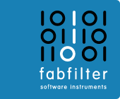 Absolutely Fabulous – FabFilter Pro-Q2