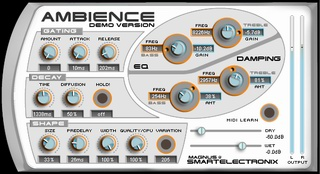 Keeping the Ambience – Another free plugin