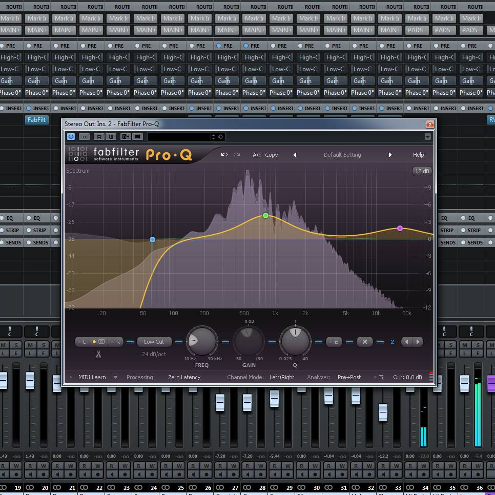 FabFilter Pro-Q (now on version 2)
