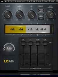 A Waves classic - LoAir