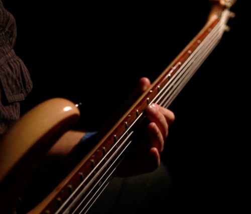 Live Bass Guitar Tips From Jack Ruston