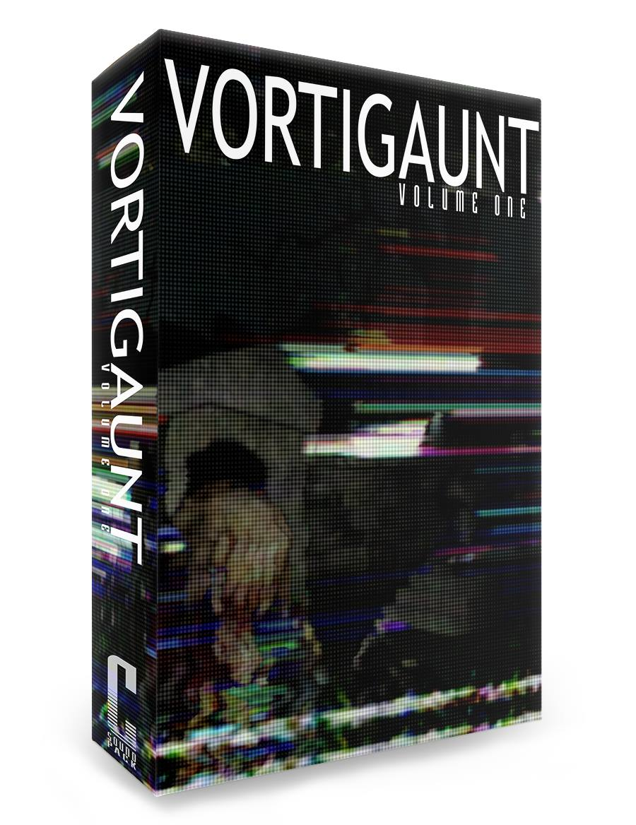 VORTIGAUNT! – FREE Sound Effects Pack From Colin C