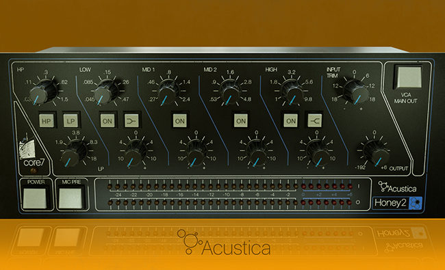 by Acustica Audio -- Click for Discounts!