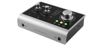 Audio Interface – Low Latency Performance By Vin Curigliano