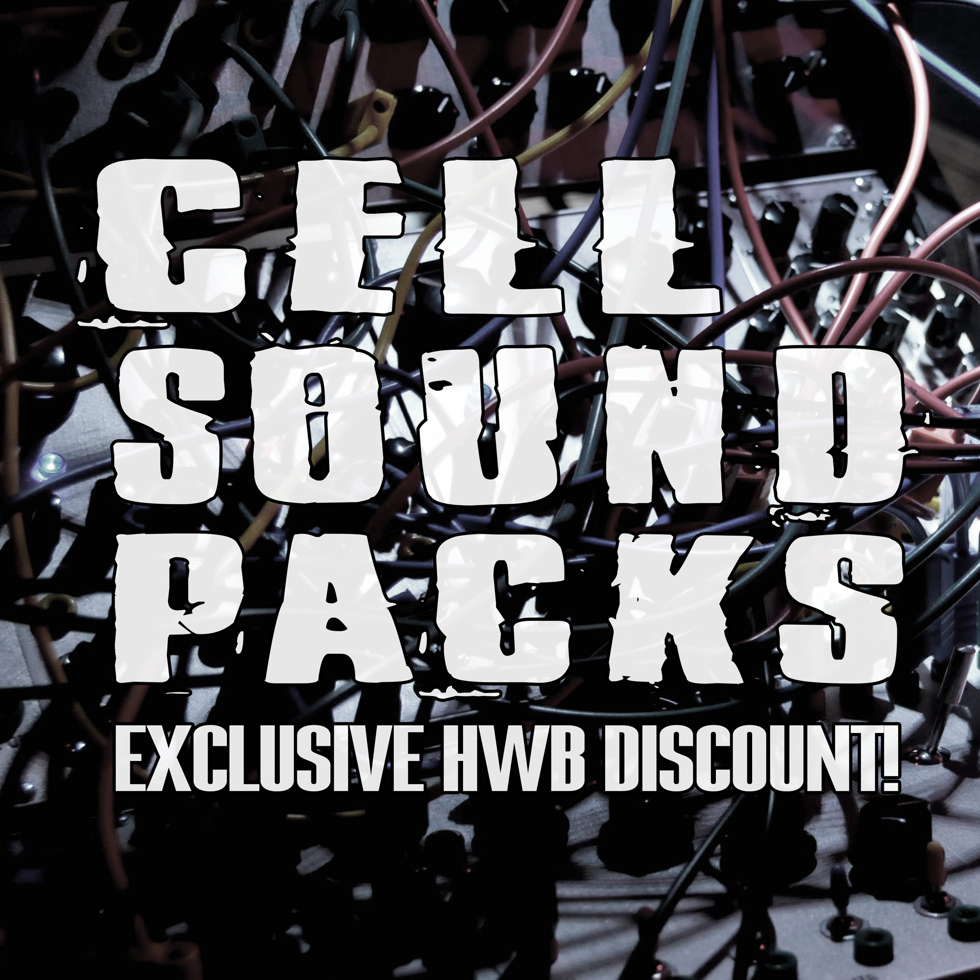 Heavyweight Bass Members Exclusive Discount Code For The Cell Studios Amazing Sample Packs