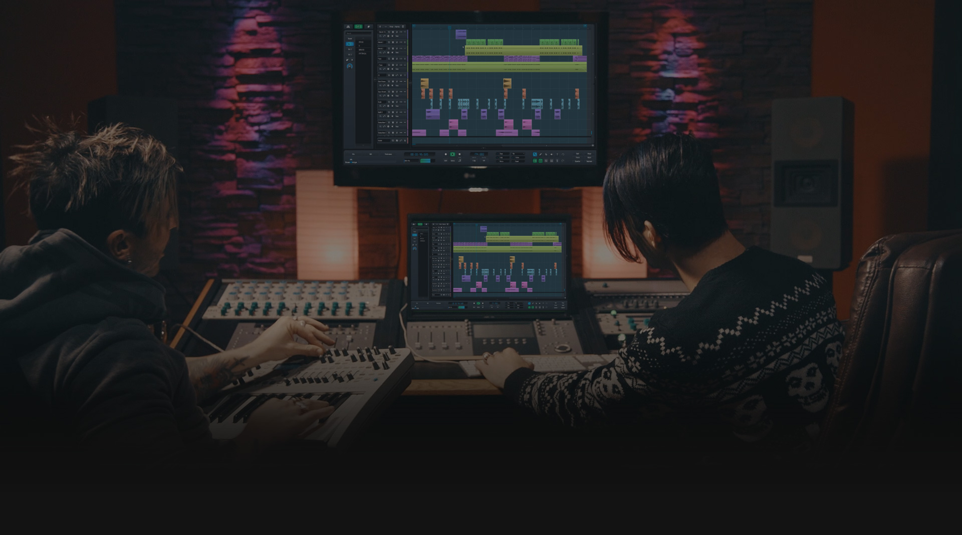 NEW FREE DAW IN TOWN – SOUNDBRIDGE