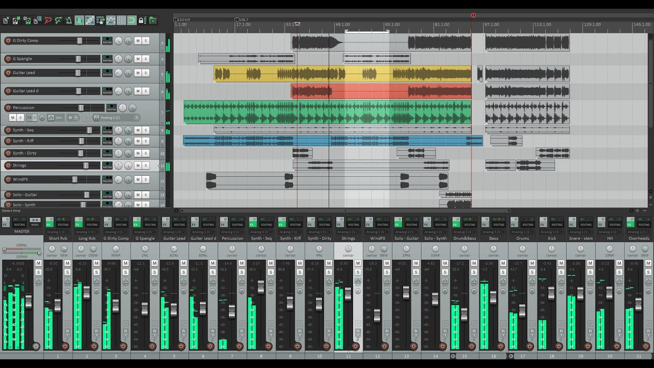 Heavyweight Bass Live Stream – Which DAW Should You Use?
