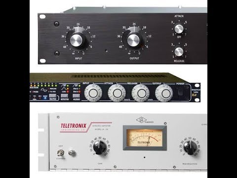 Heavyweight Bass Live Stream – Should you Eq before or after compressing?