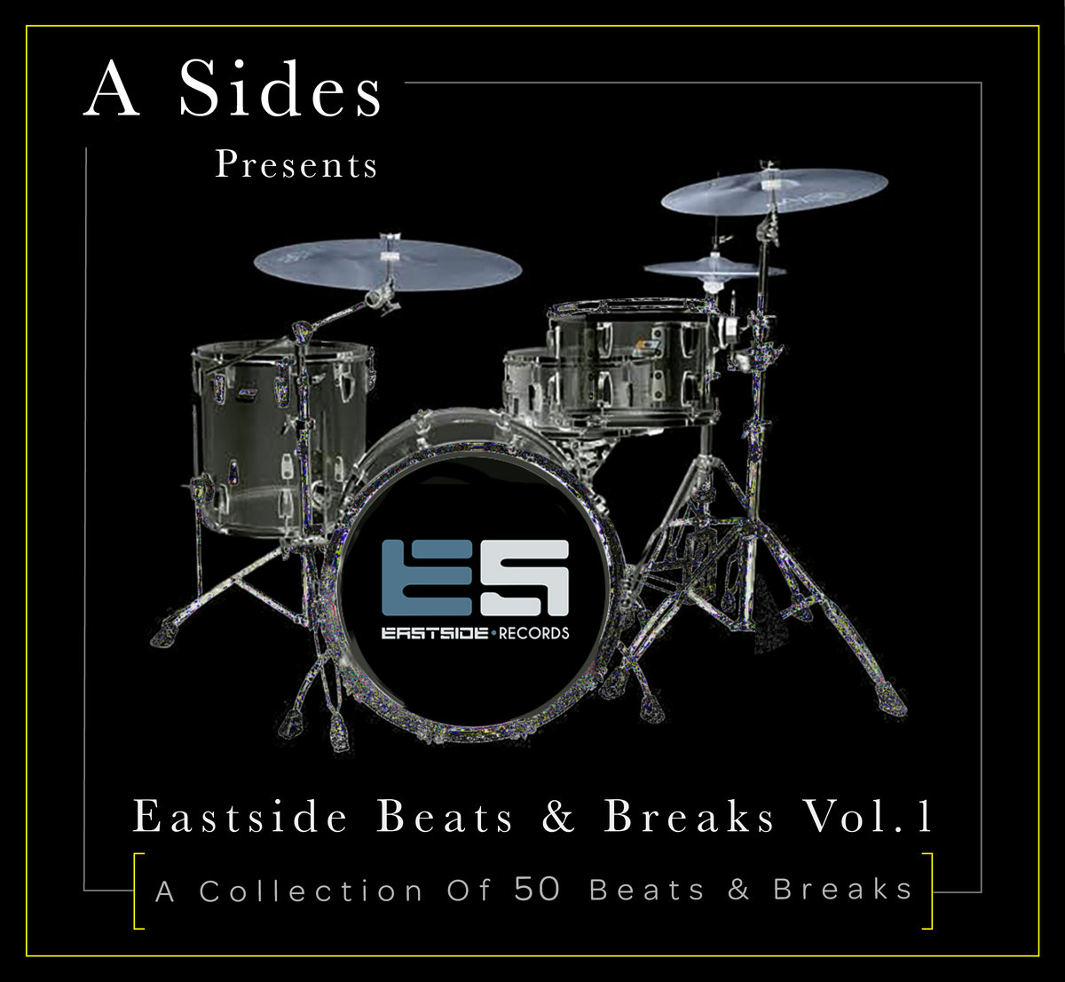 20% DISCOUNT ON EASTSIDES BEATS & BREAKS V1