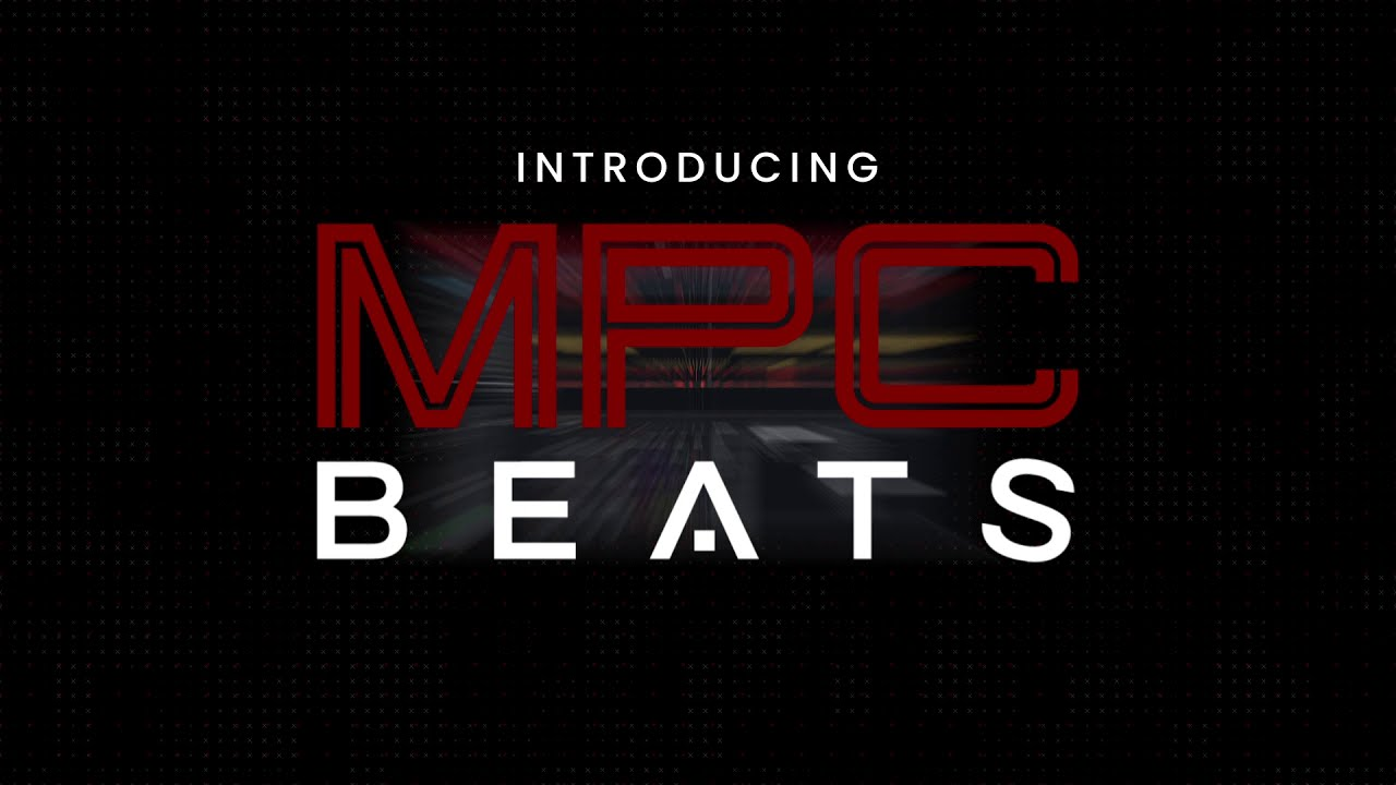 MPC Beats – Grab Your FREE Version