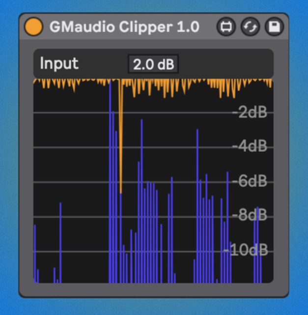 GMaudio Clipper 1.0 – FREE CLIPPER DEVICE FOR LIVE 10